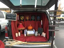 Trunk Or Treat Harry Potter Style   Trunk Or Treat   Pinterest ... Trunk Or Treat Cemetery Halloween Ideas Pinterest Easy Ideas Including Mine An Alli Event Day Of The Dead Child At Heart Blog How To Decorate Your For Youtube Over 200 Decorating Vehicle A Or Harry Potter Themed Unkortreat The Craft Giraffe Toy Story Style Gigglebox Tells It Like Is Honey Im Home A Terrific Shine Stars 2013 50 And Missionaries On Lds Future Non Scary Events Celebrate