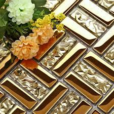Mirror Tiles 12x12 Gold by Mirror Tiles 12x12 Gold 28 Images Ten 12x12 Vintage Retro Gold