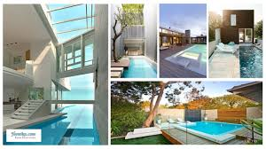 100 Terraced House Designs 38 Minimalist Swimming Pool Design For Small S