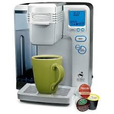 Keurig Single Cup Coffee Makers