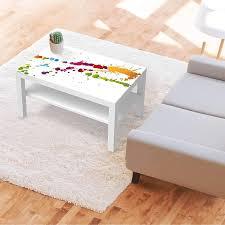 creatisto für ikea lack tisch 55x55 cm i dekoration