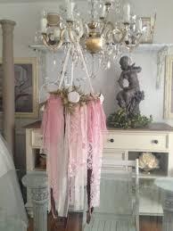 shabby chic chandelier diy shabby chic decorating ideas shabby