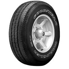 Goodyear WRANGLER ST Tire - P235/75R16 106S BSW