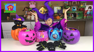 Bad Halloween Candy List by Evil Maleficent Big Halloween Candy Bucket Surprise Egg Toys