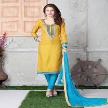 India Ladies Suit Neck Design Wholesale