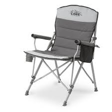 Alps Mountaineering Camp Chair by Best Portable Lightweight Folding Outdoor Camping Chairs Reviews