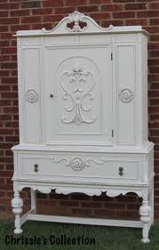 Henredon China Cabinet Ebay by 151 Best Buffet Images On Pinterest Painted Furniture Antique