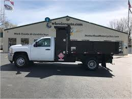 2013 CHEVROLET 3500HD Flatbed Dump Truck For Sale Auction Or Lease ... Awesome 2000 Ford F250 Flatbed Dump Truck Freightliner Flatbed Dump Truck For Sale 1238 Keven Moore Old Dump Truck Is Missing No More Thanks To Power Of 2002 Lvo Vhd 133254 1988 Mack Scissors Lift 2005 Gmc C8500 24 With Hendrickson Suspension Steeland Alinum Body Welding And Metal Fabrication Used Ford F650 In 91052 Used Trucks Fresno Ca Bodies For Sale Lucky Collector Car Auctions Lot 508 1950 Chevrolet