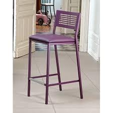 chaise haute cuisine 65 cm chaise haute 65 cm promo with chaise haute 65 cm tabouret bora lot