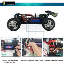 A979-B WLTOYS 4WD 1/18 Scale Monster Truck RC Car 70km/h – Time Toybar Hsp Rc Car 110 Scale 4wd Brushless Off Road Monster Truck Best Sst Electric Rtr Rc Sale Online Shopping Eu Cars Trucks And Tanks 18 Jam Grave Digger At Original Gptoys Foxx S911 112 Rwd High Speed Choice Products 24ghz Remote Control R Amazoncom Click N Play 4wd Rock Creative Double Star 990a Buggy What Do Lizards And Asset Managers Have In Common Wltoys A979 Shop In South Wltoys 118 Vortex 70kmh A979b Quadpro Nx5 2wd 120 24ghz Nitro Power