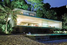 101 Paraty House Angela Mckenzie Brazil Studio Mk27 Marcio Kogan