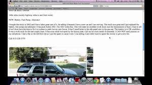 100 Craigslist Valdosta Ga Cars And Trucks Valdosta Ga Personals