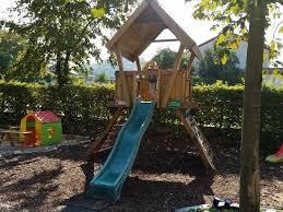 playground in garden picture of esszimmer zeil am