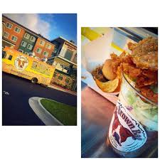 Brown Bag Food Truck & Catering - Augusta, GA Food Trucks - Roaming ...