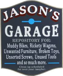 35 Awesome Man Cave Signs All Gifts Considered