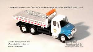 2106BKG-International-Busted-Knuckle-Garage-Police-Rollback-Tow ... Huge 118 124 143 Die Cast Auction Toys Trains And Other Old Stuff Toy Tow Truck Ebay 2106bkginrtionalbustedknulegaragepicerollbacktow The Western Diecast Review Greenlight Hitch Racing From Thomastake N Playbutchdiecastsodortow Truwrecker Whats A Superior Towing Kenworth T880 Rotator Replica 18 Custom Dodge Ram Dually Rollback Truck Diorama Garage Shop Amazoncom 1947 Ford Coe Police City Service Scale Capital Hot Wheels 1970 Heavyweight Welly 1956 F100 Rainbow Road Die Cast Custom Scale Diecast Nypd Wrecker Tow With