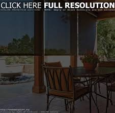 Roll Up Patio Shades Bamboo by Roll Up Shades For Patio Patio Outdoor Decoration