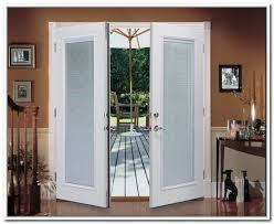 French Patio Doors With Internal Blinds by 27 Things You Must Know About French Doors Interior Blinds