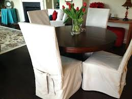 Chair Cover Dining Room My Custom Parsons Covers Arrived Today In Just A Few Days
