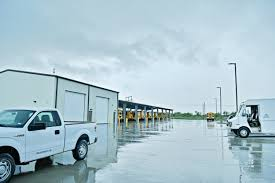 100 Central Refrigerated Trucking School Blog Ceco Metal Building Systems