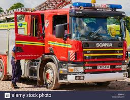 Uk Fire Truck Stock Photos & Uk Fire Truck Stock Images - Alamy