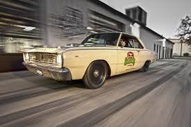 Behind The Scenes: How Gas Monkey's '67 Dart Beat Roadkill's Charger ...