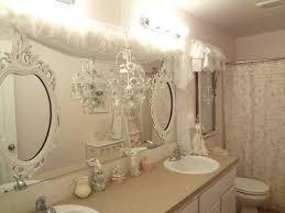 Shabby Chic White Bathroom Vanity by Bathroom Cabinets Shabby Chic White Shabby Chic Bathroom Cabinet