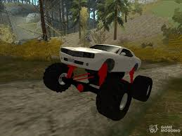 GTA 5 Bravado Gauntlet Monster Truck For GTA San Andreas Gta Gaming Archive Stretch Monster Truck For San Andreas San Andreas How To Unlock The Monster Truck And Hotring Racer Hummer H1 By Gtaguy Seanorris Gta Mods Amc Javelin Amx 401 1971 Dodge Ram 2012 By Th3cz4r Youtube 5 Karin Rebel Bmw M5 E34 For Bmwcase Bmw Car And Ford E250 Pumbars Egoretz Glitches In Grand Theft Auto Wiki Fandom Neon Hot Wheels Baja Bone Shaker Pour Thrghout