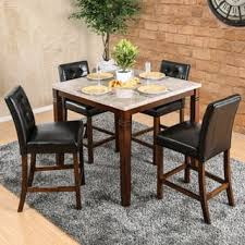 5 Piece Counter Height Dining Room Sets by Size 5 Piece Sets Dining Room Sets Shop The Best Deals For Dec