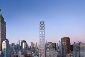 100 Nomad Architecture Morris Adjmis Luxe Condo Tower Gets New Renderings Curbed NY