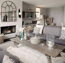 Living Room Home Decor Ideas 20 Fantastic Grey Rooms