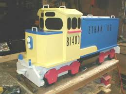 toy box train plans pdf woodworking