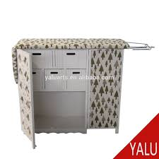 Ironing Board Cabinet With Storage by Ironing Board Storage Cabinet Ironing Board Storage Cabinet