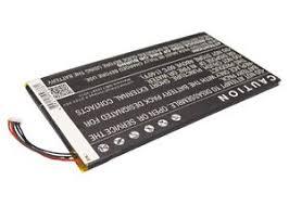 4000mAh BNA B0002 Battery Barnes & Noble NOOK HD 7 Tablet BNRV400