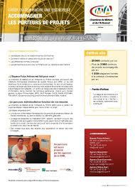 stage creation entreprise chambre des metiers calaméo offre de services de la cma du rhône