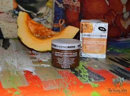 Pumpkin Enzyme Mask by Peter Thomas Roth Pumpkin Enzyme Mask Review U2013 The Tezzy Files