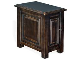 Sunny Designs Albany Chair Side Table With Door In Weathered Black ... Leick Delton Narrow Chairside End Table Fniture 10405 Amazoncom Boa Collection Solid Wood With Drawer The New Way Home Decor Easy Marion Ashley Homestore Slatestone Oak Rustic Finish Mission W 2 Open Shelves By Signature Design Sunny Designs Albany Chair Side With Door In Weathered Black 2019 Guest Room Huntley Espresso 15 14 Wide Accent Rattan Sofa Short Antique White Small Cottage Chaoal Gray Unique Ideas