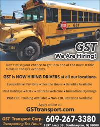 GST Is Now Hiring Drivers, GST Transport Reed Trucking Sage Truck Driving Schools Professional And Indian River Transport Connector Road Project To Ease Linden Truck Traffic Add Jobs Life On The Open Freightwaves How Become An Owner Opater Of A Dumptruck Chroncom Gst Is Now Hiring Drivers Cdllife Carvana Solo Company Driver Job Get Paid Unfi Careers Two Hurt When Flatbed Crashes Into New Jersey Home Midwest Driving Entrylevel Jobs No Experience