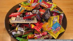 Halloween Candy Tampering Hoax by Halloween Candy Coupons
