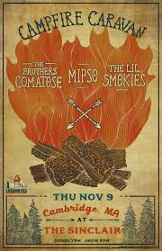 Spirit Halloween Missoula Hours by The Sinclair Campfire Caravan Ft Mipso The Brothers Comatose