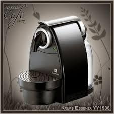 Krups Nespresso Essenza YY1538