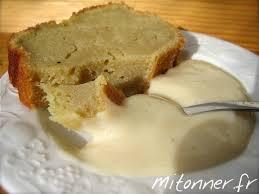 dessert a base de compote de pommes cake mitonner fr