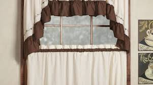 Buyclarinexpw View Fruit Kitchen Curtains Cream K