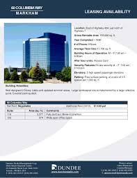 am agement bureau open space toronto financial 2000 sf office space for lease
