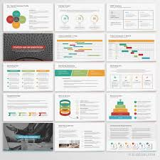 Business Proposal Powerpoint Template 50 PowerPoint Templates To