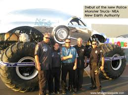 Anaheim Debut Of The New Monster Truck NEA – New Earth Police ... Monster Trucks Dvd Buy Online In South Africa Takealotcom Tiffs Deals Nola And National Savings Jam 2017 New Truck Jungle Challenge Top Speed Mutt Look For 2016 Youtube Tickets Rod Schmidt Lets The New Rottweiler Off Its Leash Rc 4x4 Grave Digger Bright Industrial Co Mad Scientists And Products To Be Featured At New Monster Truck 4x4 Rock Crawler Rechargeable Car For Kids Trucks Dennis Anderson Image Mjcrmnovemberemail 183 1920x660 0jpg Dumptruckpng Wiki Fandom Powered By Wikia