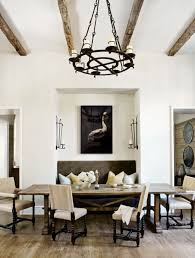 Chandelier Modern Dining Room by Dining Room Awsome Black Chandelier Dining Room Dining Room