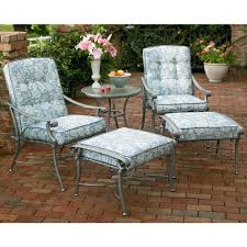 Martha Stewart Living Replacement Patio Cushions by I Need To Buy Palermo Replacement Cushions For 5 Chairs Outdoor