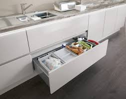 design einbauküche norina 9555 seidengrau hochglanz lack