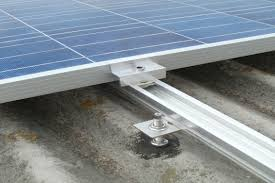 solar panel mountings for tiled roofs corrugated roofs flat
